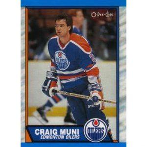 Craig Muni
