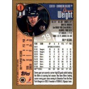 Doug Weight
