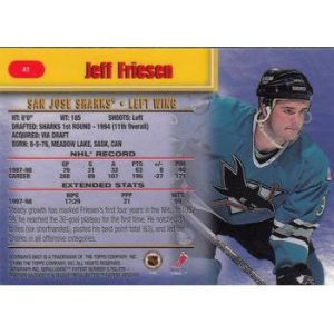 Jeff Friesen