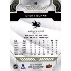 Brent Burns