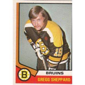 Gregg Sheppard