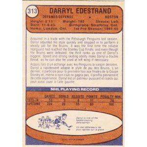 Darryl Edestrand