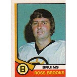 Ross Brooks