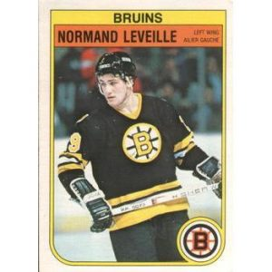 Normand Leveille