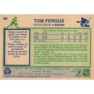 Tom Fergus