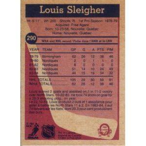 Louis Sleigher