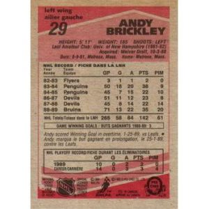 Andy Brickley
