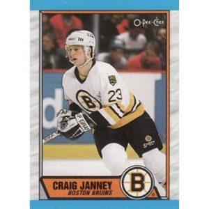 Craig Janney