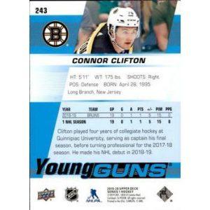 Connor Clifton