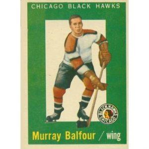 Murray Balfour