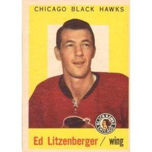 Ed Litzenberger