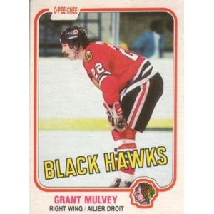 Grant Mulvey
