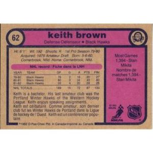 Keith Brown