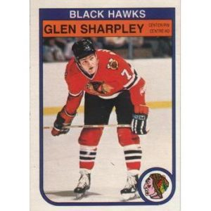 Glen Sharpley