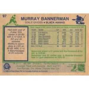Murray Bannerman