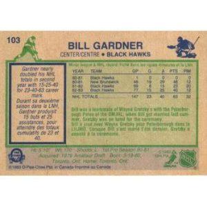 Bill Gardner