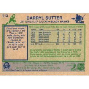 Darryl Sutter