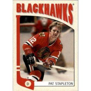Pat Stapleton