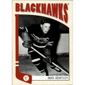 Max Bentley