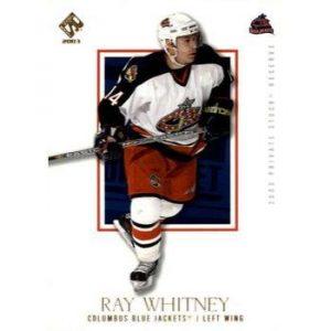 Ray Whitney