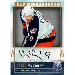 David Vyborny