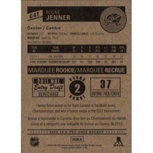 Boone Jenner