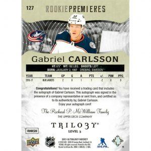 Gabriel Carlsson