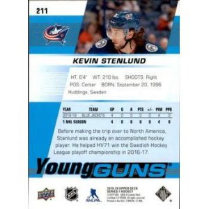 Kevin Stenlund