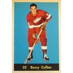 Barry Cullen