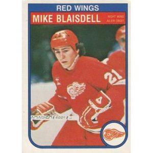 Mike Blaisdell