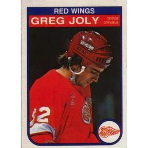Greg Joly