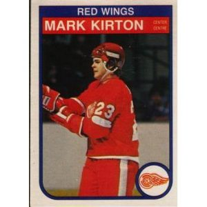 Mark Kirton