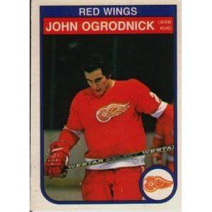 John Ogrodnick