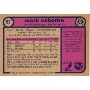 Mark Osborne
