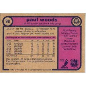 Paul Woods