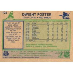 Dwight Foster