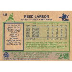 Reed Larson