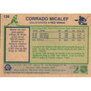 Corrado Micalef