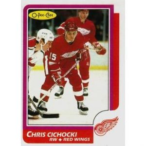 Chris Cichocki