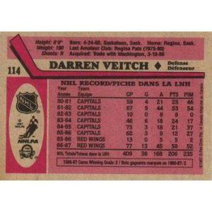 Darren Veitch