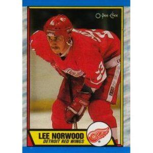 Lee Norwood