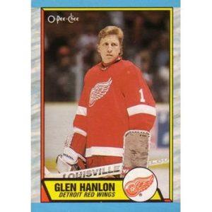Glen Hanlon