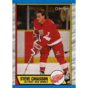 Steve Chiasson