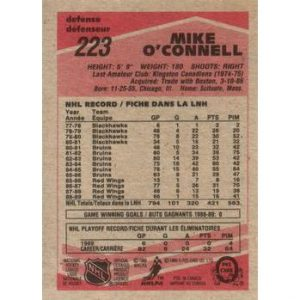Mike O'Connell