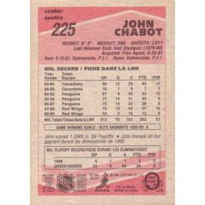 John Chabot