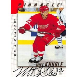 Mike Knuble
