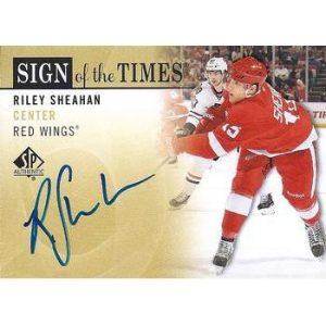 Riley Sheahan