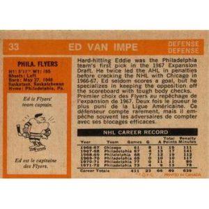 Ed Van Impe