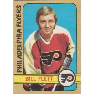 Bill Flett