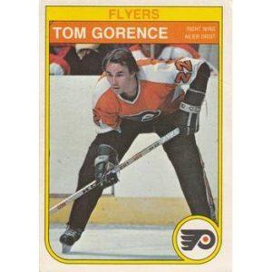 Tom Gorence
